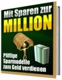 Mit Sparen zur Million